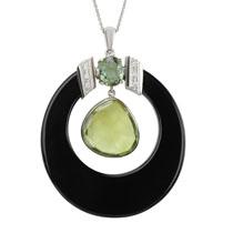 Green Light Pendant
